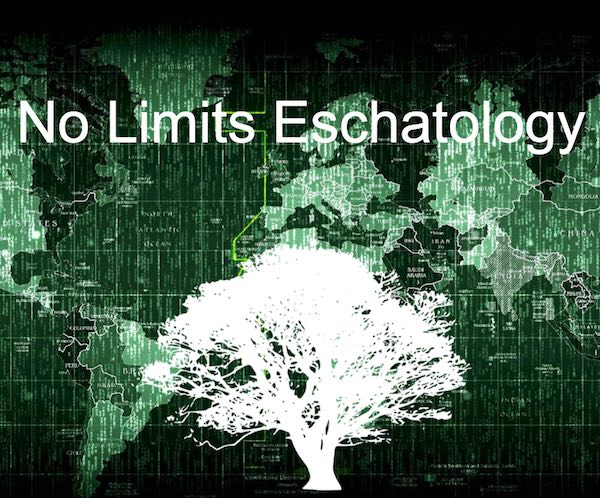 No Limits Eschatology with Gary DeMar
