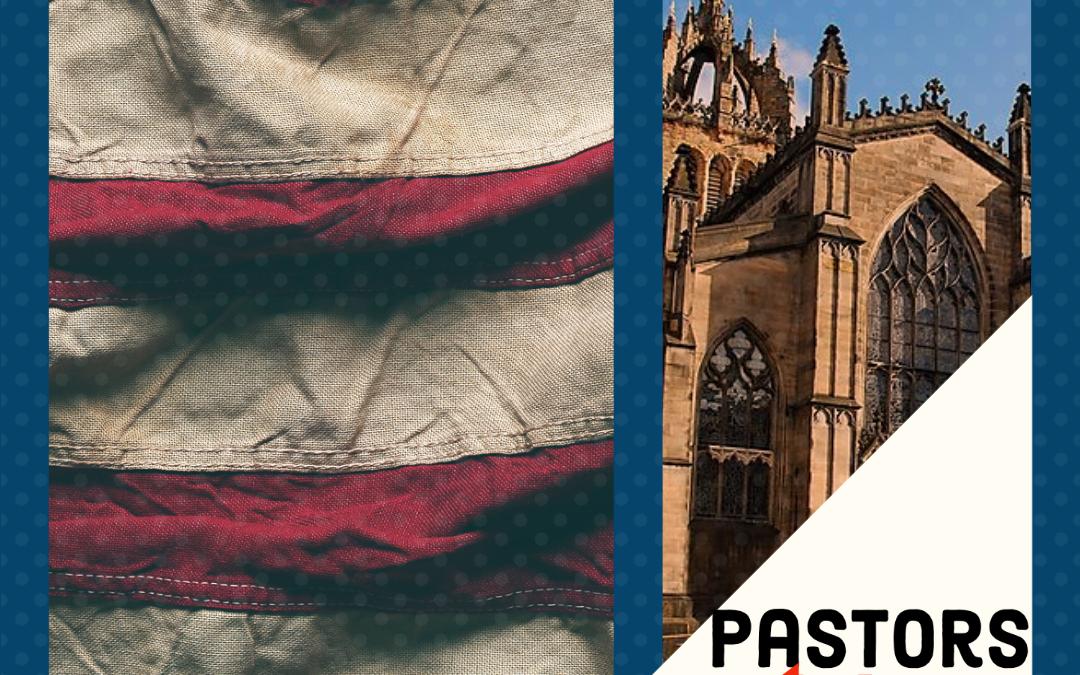 Pastors & Politics