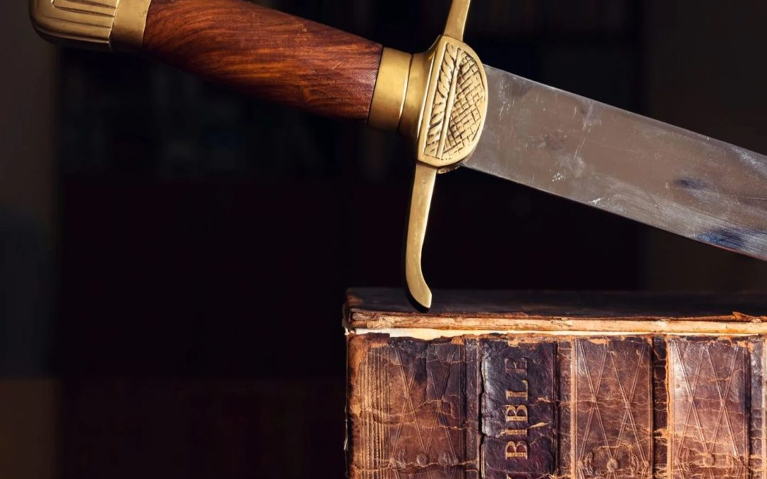 The Extra Sword: John Newton