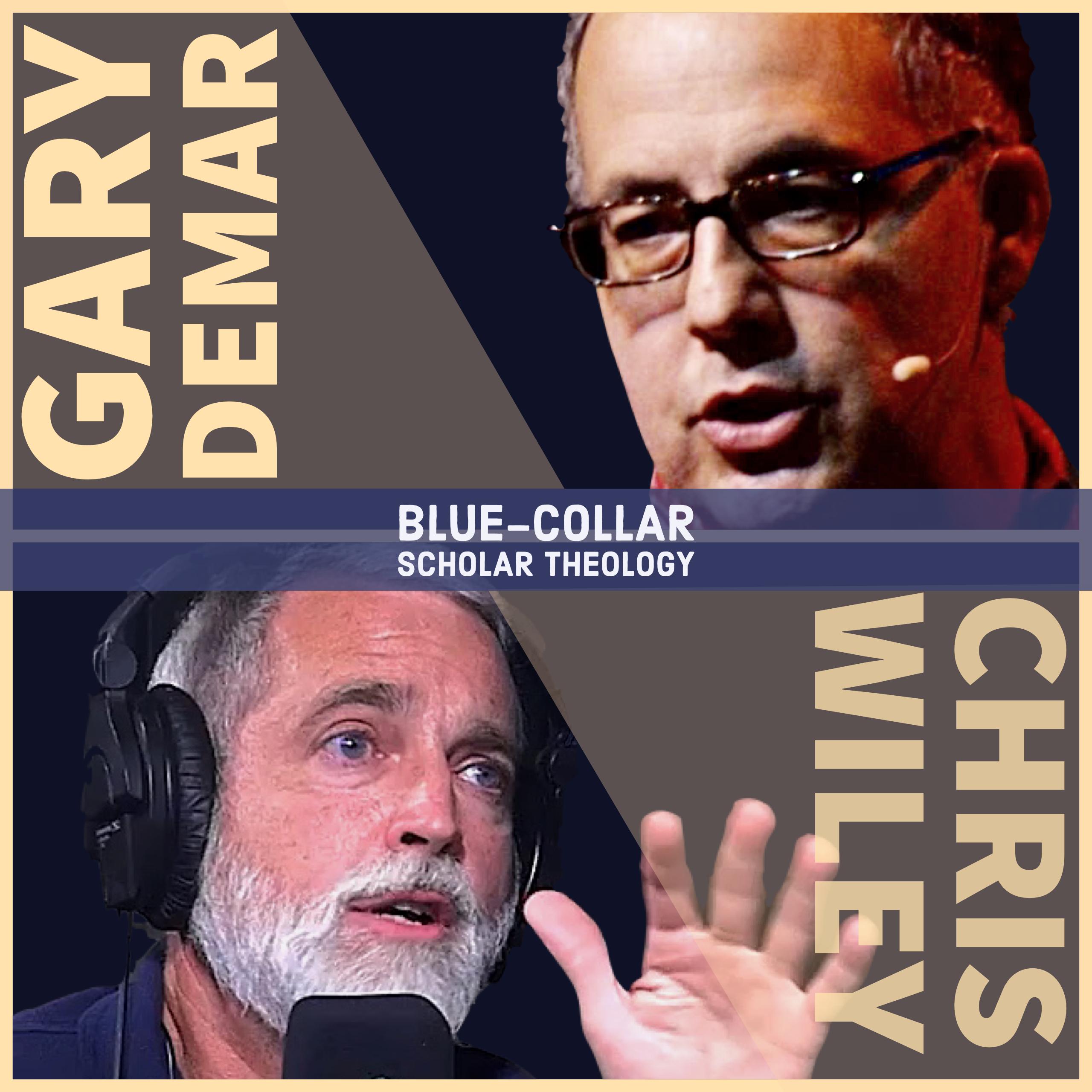 Blue-Collar Scholar Theology